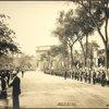 World War Commission. Italian. June 1917. Washington Square Park, Garibaldi Monument