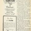 [Program for the 1949 revival of Carousel]