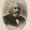 Dr. James McCune Smith, first regularly educated Colored Physician in the United States