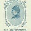Helena Nyblom.