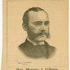 Hon. Morgan J. O'Brien.