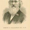 Edmund. B. O'Callaghan, M.D., LL.D.