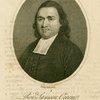 Rev. Samson Occum.