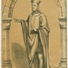 Odo, Bishop of Bayeux.