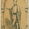 Odo, Bishop of Bayeux.