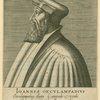 Johannes Oecolampidus.