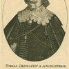 Tobias Oelhafen a Schoellenbach.