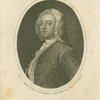 William Oldys Esq.