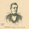 Stephen Olin, D.D., L.L.D.