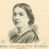 M. O. W. Oliphant.