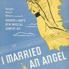[Souvenir program for I Married an Angel]