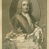 Robert Walpole, Earl of Orford.