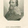 Axel Oxenstiern.