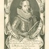 Henry de Veere, Earl of Oxford.