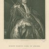 Robert Harley, 1st Earl of Oxford and Earl Mortimer [1661-1724].