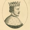 Robert de Vere, duke of Ireland, Marquess of Dublin, and 9th Earl of Oxford [1362-1392].