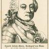 Joseph Maria Leopold von Daun, Fürst von Thiano.