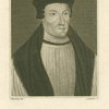 Hugh Oldham, bishop of Exeter