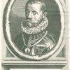 Lamoraal, Graaf van Egmont.