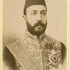 Ahmed Tevfik Paşa.