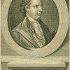 George Keppel, Earl of Albemarle.