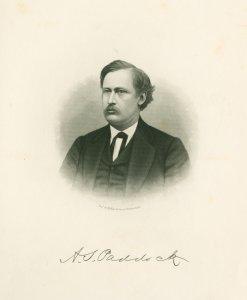 A. S. Paddock.