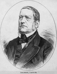 Franz Palcky.