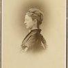 Mrs. Mary Anna Palmer Draper.
