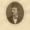 William Gifford Palgrave.