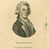Sir Hyde Parker.