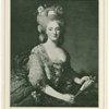 Marie-Amélie Joséphine, Archduchesse D'Autriche, Infante Duchesse de Parme