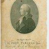 Sir John Parnell.