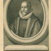 Jacobus Arminius.