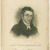 Rev. Levi Parsons A.M.