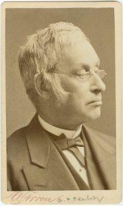 Andrew P. Peabody.