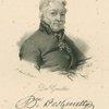 René-Nicholas Dufriche, baron Desgenettes.