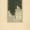 [Program (week of June 8, 1925) for the Garrick Gaieties]