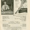 Allegro: The Playbill for the Majestic Theatre