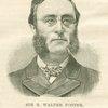 Sir Balthazar Walter Foster.