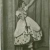 "Eleanor Shaler performing ""L'Après Midi d'un Papillon"" in Garrick Gaieties]"