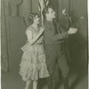 "Blanche Fleming and Jack Edwards performing ""Rose of Arizona"" in Garrick Gaieties]"