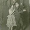 "Blanche Fleming and Jack Edwards performing ""Rose of Arizona"" in Garrick Gaieties]"