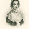 Elizabeth Graeme Fergusson.