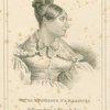 Laure Junot, Duchesse D'Abrantès.