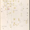 Brooklyn Vol. A Plate No. 36 [Map bounded by 90th St., Fort Hamilton Ave., 95th St.]