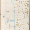 Brooklyn Vol. B Plate No. 140 [Map bounded by Warehouse Ave., Bay 41st St., Harway Ave., Bay 46th St.]