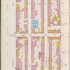 Brooklyn V. 2, Plate No. 23 [Map bounded by Atlantic Ave., Hoyt St., Livingston St., Nevins St.]
