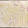 Brooklyn V. 3, Double Page Plate No. 70 [Map bounded by Bushwick Ave., Wall St., Myrtle Ave., Sumner Ave., Yates Place, Flushing Ave.]