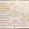 Brooklyn V. 3, Double Page Plate No. 74 [Map bounded by Gwinnett St., Wallabout St., Wythe Ave., Penn St., Marcy Ave.]