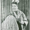[Irene Byatt (Bloody Mary) in the 1967 revival of South Pacific]